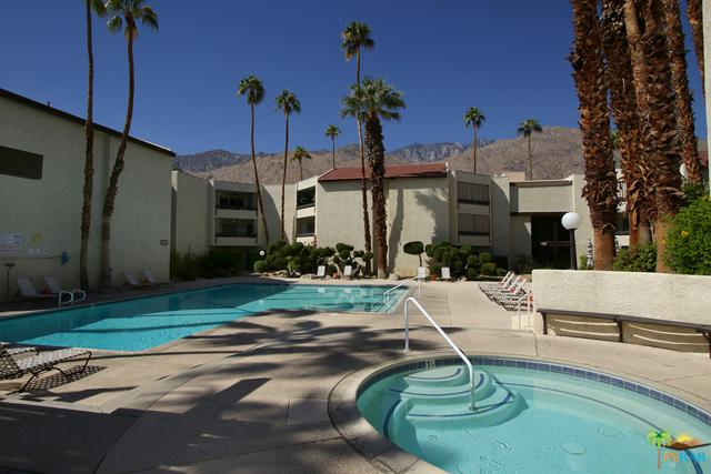 1552 Camino Real  S 329, Palm Springs