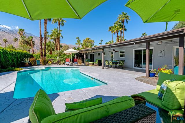 2015 Belding Drive East, Palm Springs
