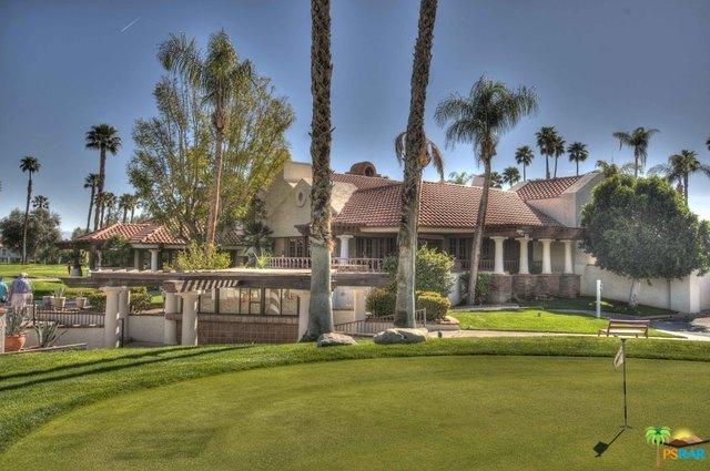505 Farrell Drive South Q103, Palm Springs