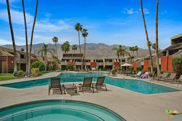 1655 Palm Canyon Drive East 715, Palm Springs