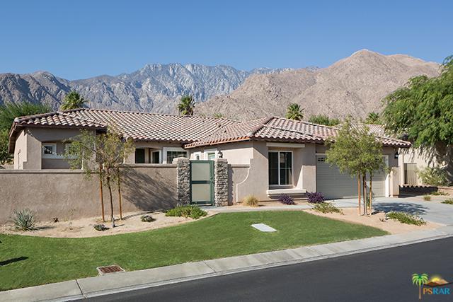 1247 Oro Ridge, Palm Springs