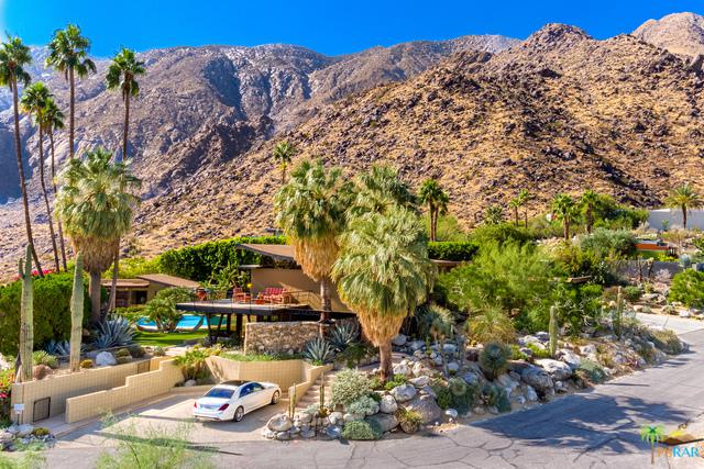 1011 Cielo Drive West, Palm Springs