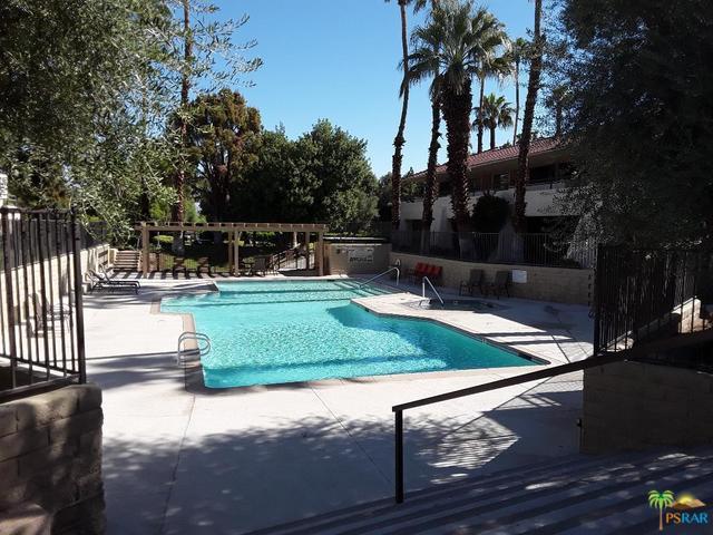 2857 Los Felices Road North 117, Palm Springs