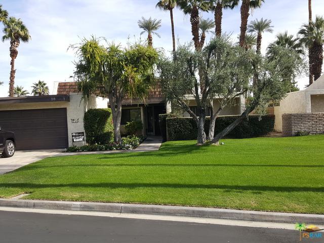 28 Kevin Lee Lane, Rancho Mirage
