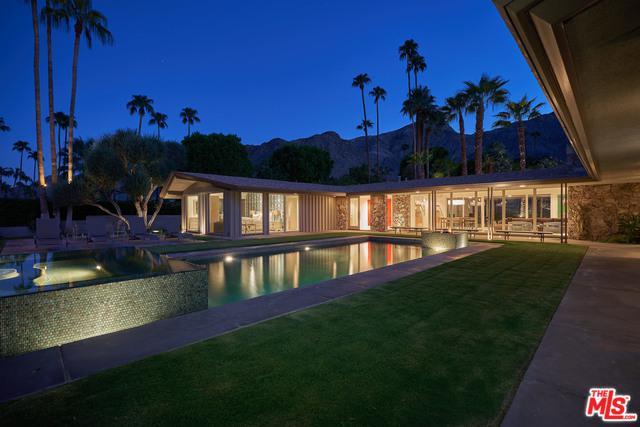 70411 Pecos Road, Rancho Mirage