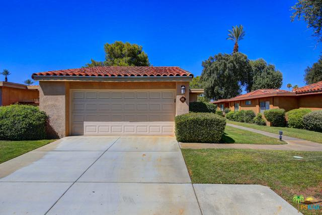 65 Sunrise Drive, Rancho Mirage