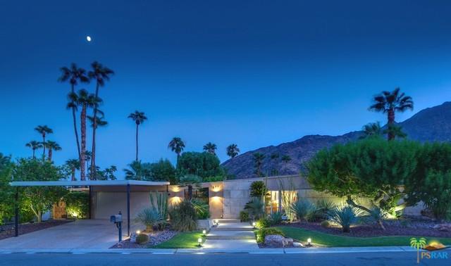 677 Regal Drive West, Palm Springs