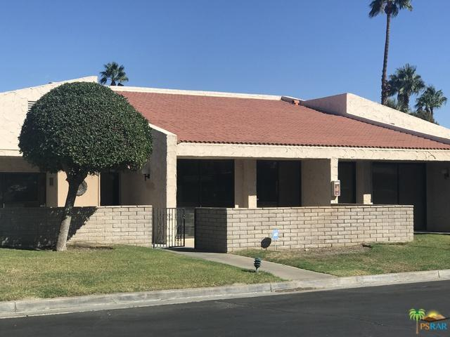 2560 Whitewater Club Drive North A, Palm Springs