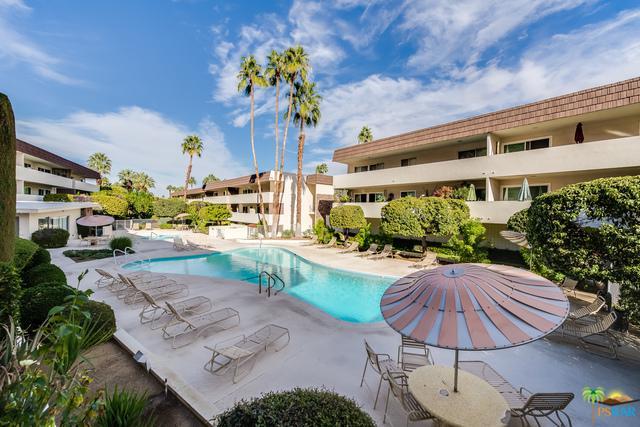 2393 Skyview Drive S 2, Palm Springs