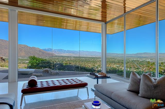 2323 Southridge Drive, Palm Springs