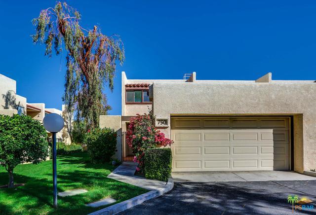 750 Consuelo Drive, Palm Springs