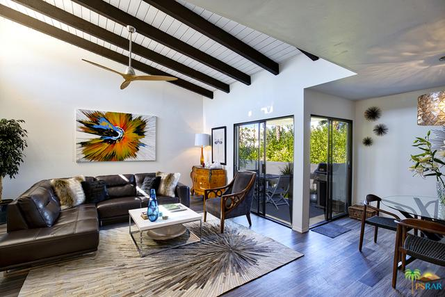 2090 Normandy Court, Palm Springs
