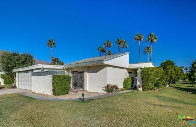 1758 Sonora Road E, Palm Springs
