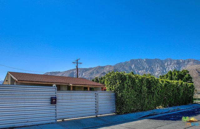 485 Palm Vista Drive West, Palm Springs