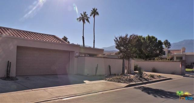 68167 Seven Oaks Place, Cathedral City