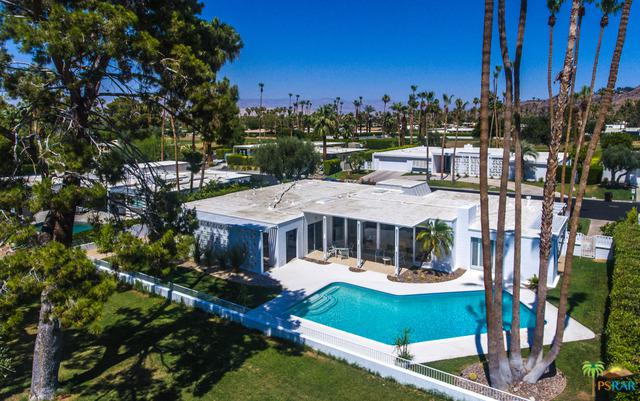 2423 Alhambra Drive South, Palm Springs