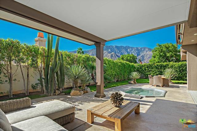 649 Carnation Street East, Palm Springs