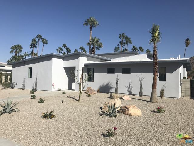 2720 Sierra Madre  South, Palm Springs