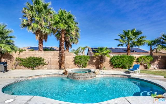 866 Alta Ridge, Palm Springs