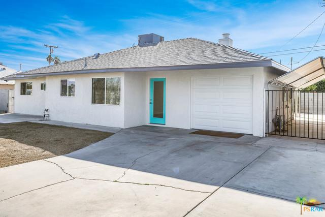 4187 Sunny Dunes Road East, Palm Springs
