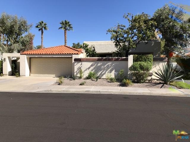5 Vista Loma Drive, Rancho Mirage
