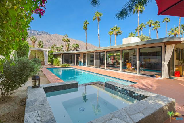 1363 Deepwell Road E, Palm Springs