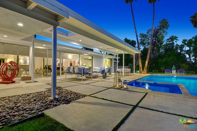 447 Mariscal Road West, Palm Springs