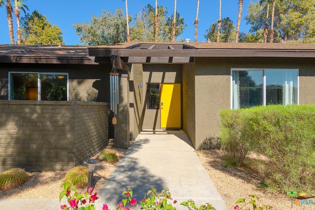 3140 Escoba Drive East, Palm Springs