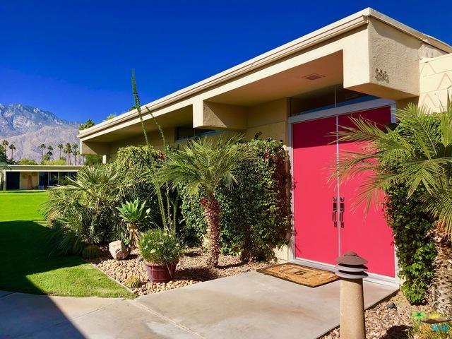 298 Desert Lakes Drive, Palm Springs
