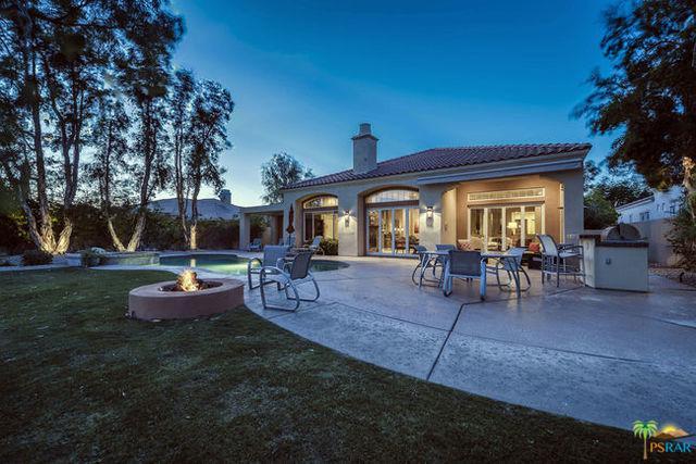 72 Via Bella, Rancho Mirage
