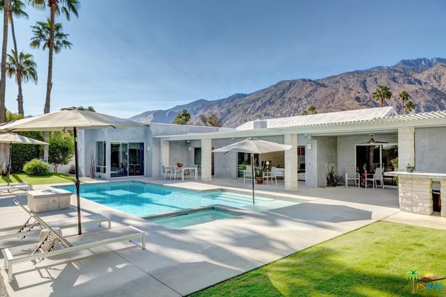 750 Phillips Road North, Palm Springs