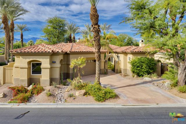 575 Indian Ridge Drive, Palm Desert