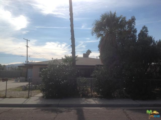 525 Avenida Cerca  West, Palm Springs