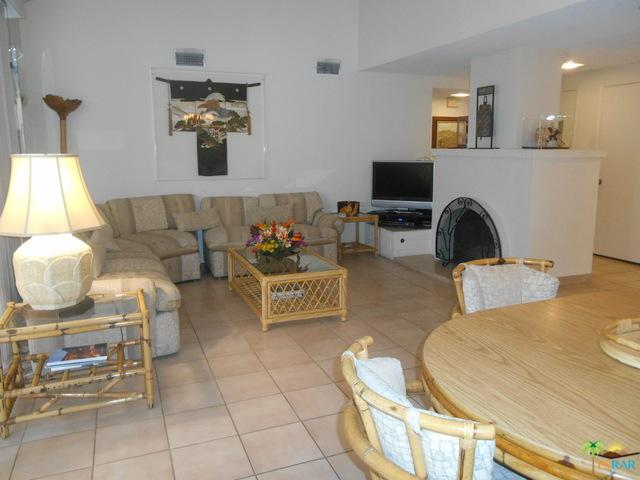 2495 Miramonte Circle W C, Palm Springs