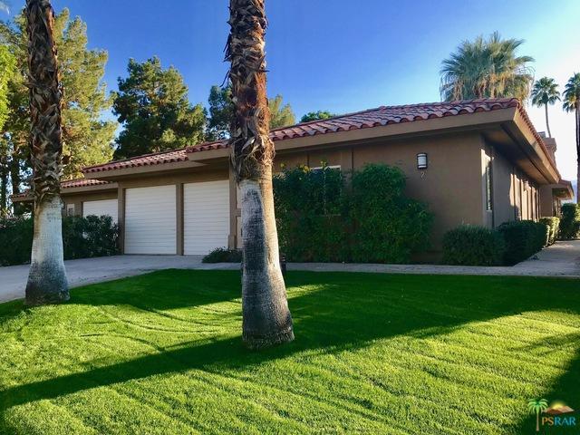 2 Lake Shore Drive, Rancho Mirage