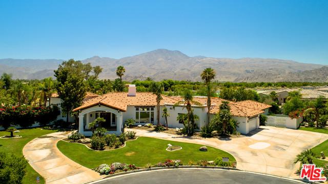 81815 Mountain View Lane Lane, La Quinta