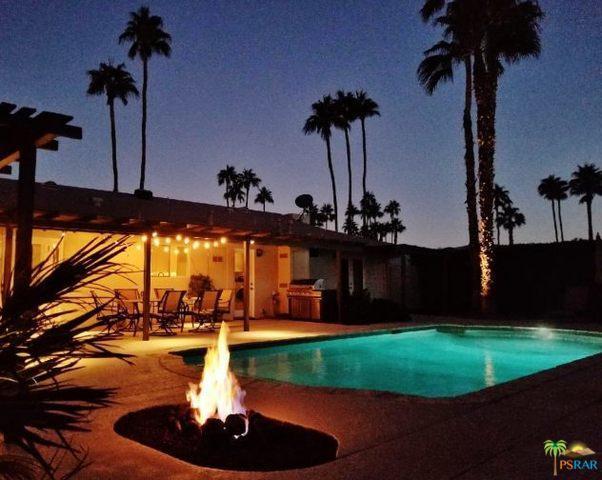 985 Biskra Road North, Palm Springs