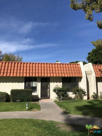 69535 Jardin Court, Rancho Mirage