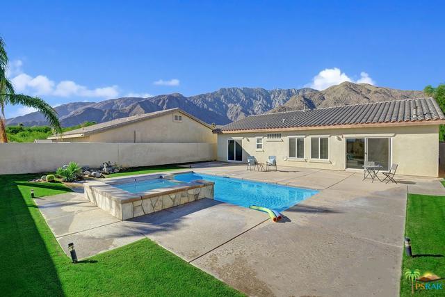3792 Vista Dunes, Palm Springs