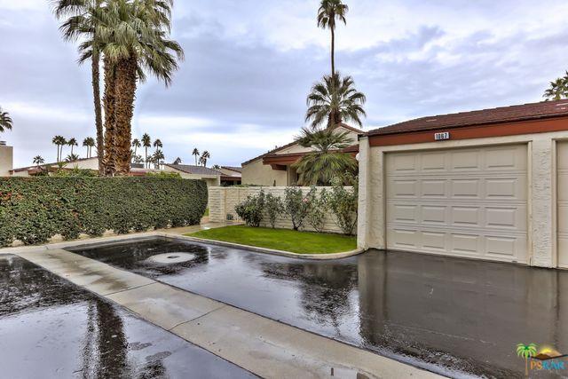 1067 La Verne Way South, Palm Springs