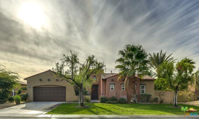 123 Via Santo Tomas, Rancho Mirage