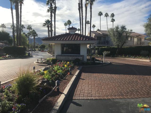 2001 Camino Parocela  E M92, Palm Springs