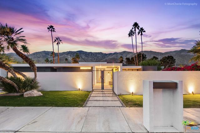 2675 Calle Palo Fierro  S, Palm Springs