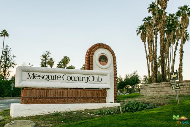 2701 Mesquite Avenue E Y125, Palm Springs