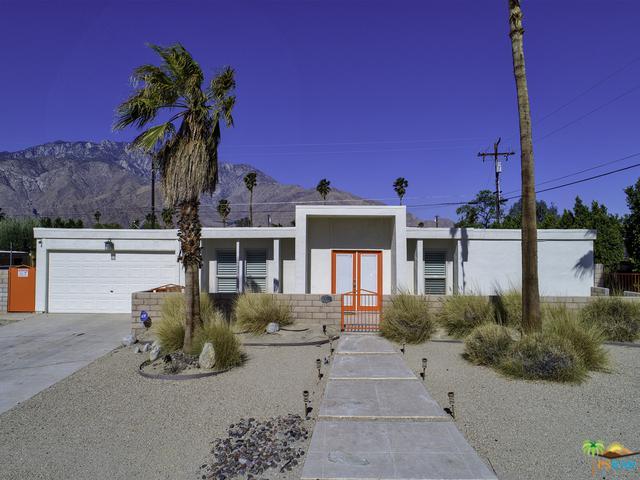 3081 Cypress Road N, Palm Springs