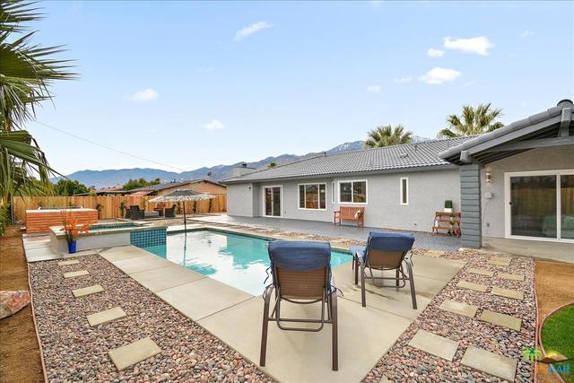 2774 Cypress Road N, Palm Springs