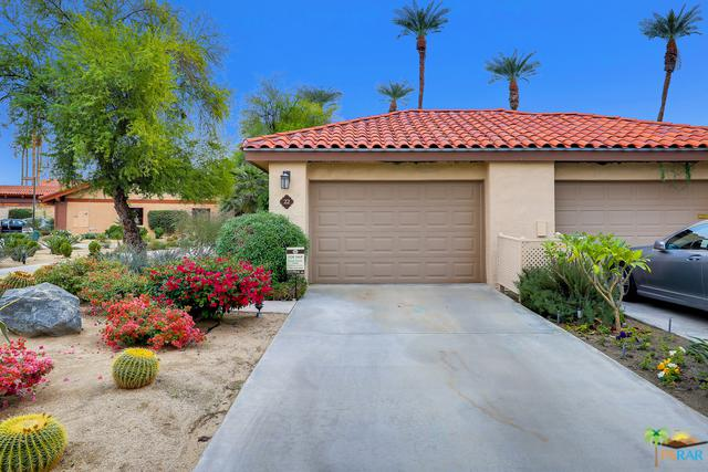 22 Sunrise Drive, Rancho Mirage