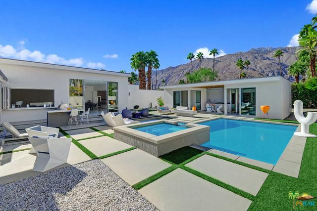 540 Camino Real  N, Palm Springs