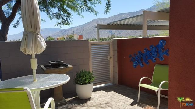 3538 Foothill Avenue, Palm Springs