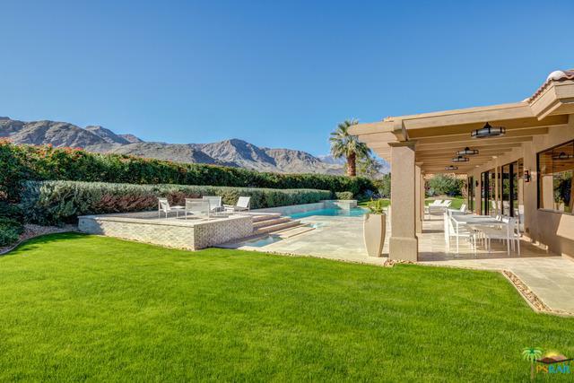 71355 Thunderbird Terrace W, Rancho Mirage